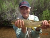 Beautiful Brown Trout - Freemont River 09