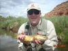 Fly Fishing on Freemont River