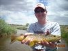 Fly Fishing Tour on the Freemont River