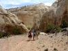 Canyon Horse Tour