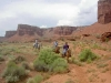 Horseback through Capitol Reef National Park